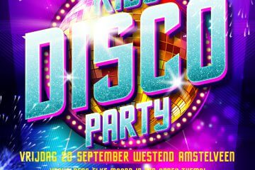 Disco Party Westend